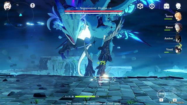 10 tựa game cho phép bạn chiến đấu với rồng khổng lồ (phần 1) - Ảnh 5.