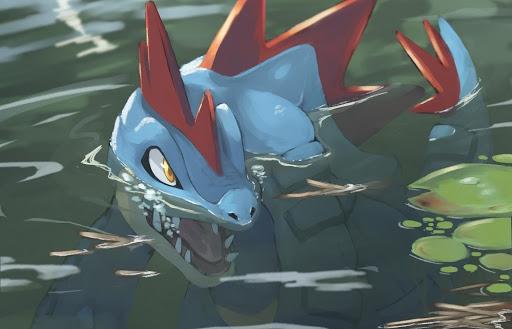 Loạt 6 Pokémon hệ nước nổi tiếng bậc nhất từ trước tới nay - Ảnh 5.