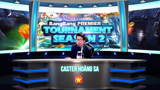 Bùng nổ với giải đấu Bang Bang Premier Tournaments Season 2 - Ảnh 6.