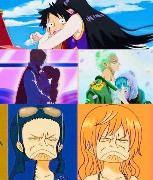 Cuối tuần cười bể bụng với loạt ảnh chế One Piece, thế mới thấy các fan bắt trend rất nhanh - Ảnh 8.