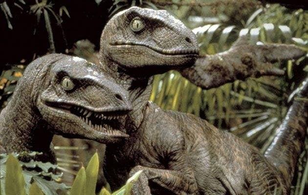 13 bí mật trong các bộ phim nổi tiếng, ai mà ngờ tiếng khủng long lại là tiếng rùa đang... quan hệ - Ảnh 2.