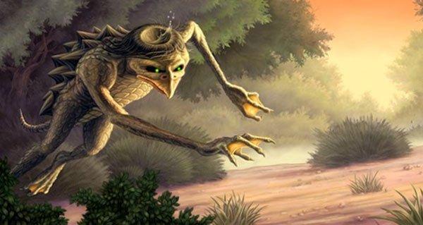 Những điều chưa biết về Kappa, loài thủy quái kỳ quặc trong truyền thuyết Nhật Bản - Ảnh 3.