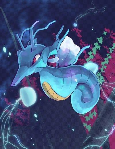 Loạt 6 Pokémon hệ nước nổi tiếng bậc nhất từ trước tới nay - Ảnh 1.