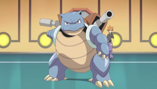 Loạt 6 Pokémon hệ nước nổi tiếng bậc nhất từ trước tới nay - Ảnh 3.