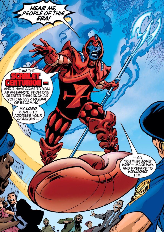 Top 7 phiên bản của phản diện nổi tiếng Nathaniel Richards - Kang The Conqueror trong vũ trụ Marvel - Ảnh 3.