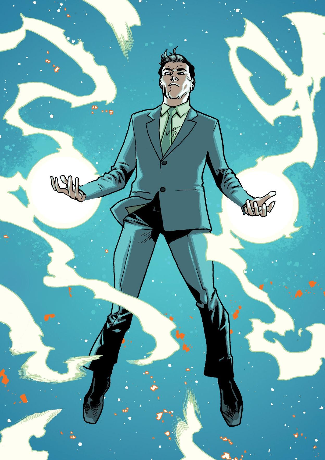 Top 7 phiên bản của phản diện nổi tiếng Nathaniel Richards - Kang The Conqueror trong vũ trụ Marvel - Ảnh 7.