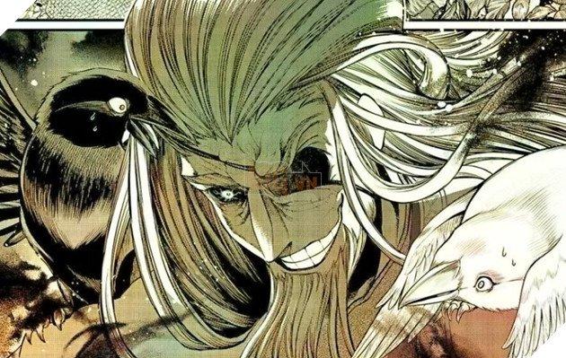 Record The Ragnarok: Xếp hạng 13 vị thần mạnh nhất bộ truyện, thực lực của Anubis tới giờ vẫn còn là ẩn số (phần 1) - Ảnh 2.