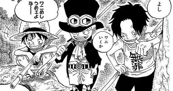 7 bằng chứng về sức mạnh đáng gờm của con trai Vua hải tặc trong One Piece - Ảnh 3.