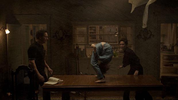 Mất ngủ với 7 phim kinh dị dựa trên thảm kịch có thật: Vụ án sát nhân hàng loạt đầu tiên của Hàn Quốc cũng chưa gớm bằng bí ẩn quỷ ám - Ảnh 9.