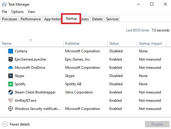 8 cách đơn giản giúp bạn tăng tốc Windows 10 - Ảnh 6.