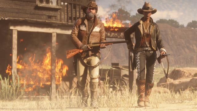 Thỏa sức cuối tuần với 10 game giảm giá đỉnh nhất trên Steam (Phần 2) - Ảnh 2.