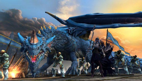 10 tựa game cho phép bạn chiến đấu với rồng khổng lồ (phần 2) - Ảnh 3.