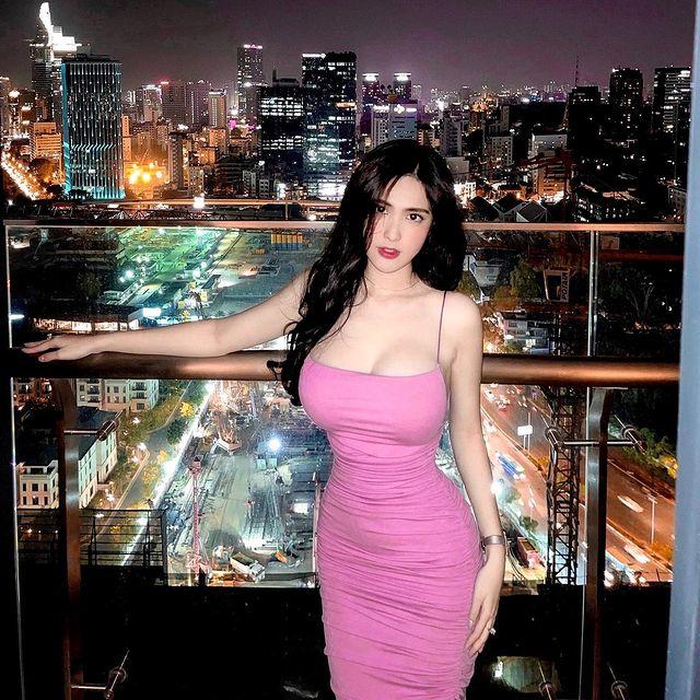 Quá xinh đẹp và gợi cảm, nàng hot girl Việt được CĐM nháo nhào xin link, bất ngờ khoe thu nhập gần trăm triệu mỗi tháng - Ảnh 8.