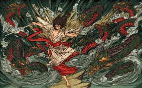 Record of Ragnarok: Xếp hạng 13 vị thần mạnh nhất bộ truyện, thực lực Anubis tới giờ vẫn còn là ẩn số (phần 2) - Ảnh 6.