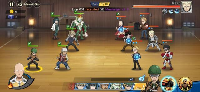 """Hệ thống nhân vật trong One Punch Man: The Strongest - """"Một cơn đau đầu dễ chịu"""" với game thủ - Ảnh 7."""