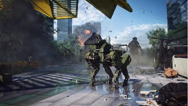 Tất tần tật về bom tấn Battlefield 2042: Ngày ra mắt, chế độ chơi 128 người - Ảnh 4.