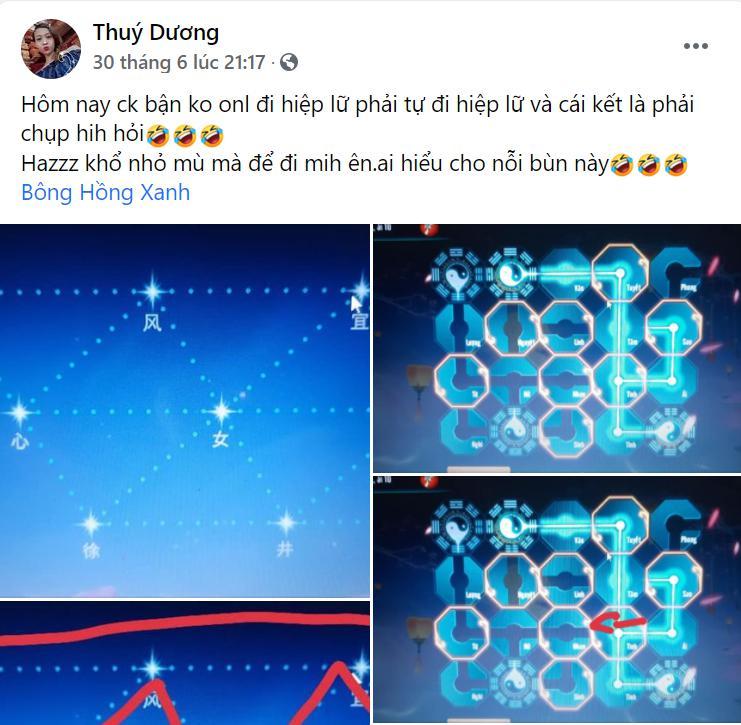 Tuyệt Kiếm Cổ Phong sở hữu combo tính năng Trending mà hầu hết game mobile tại Việt Nam hiện nay đều thiếu - Ảnh 9.