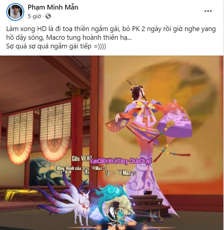 Tuyệt Kiếm Cổ Phong sở hữu combo tính năng Trending mà hầu hết game mobile tại Việt Nam hiện nay đều thiếu - Ảnh 6.