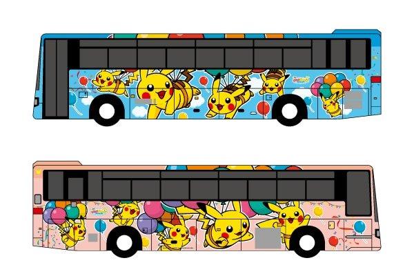 Kỷ niệm 25 năm ngày ra mắt, người Nhật tự làm hẳn phi cơ Pikachu, mở chuyến du lịch vào thế giới Pokémon đầy mơ mộng