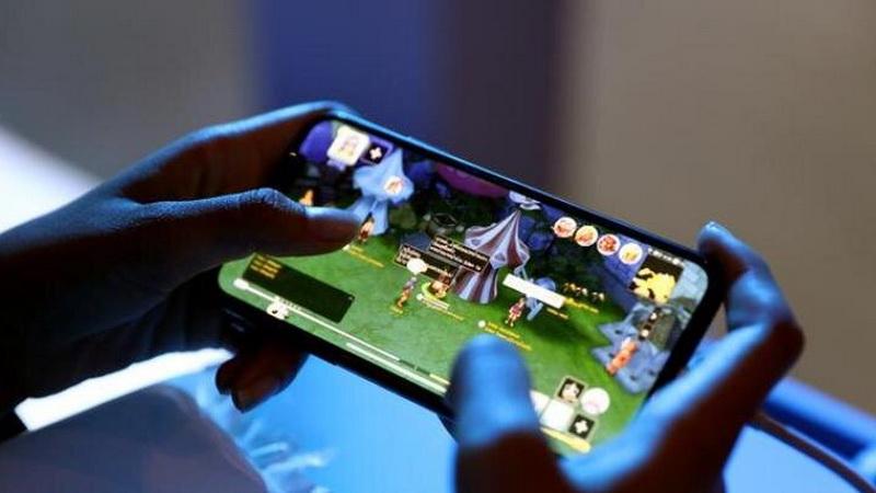 2 năm tuổi nhưng thường xuyên đứng Top game có lượt tải cao nhất trên App Store: Thánh địa gái xinh, 5 phút là xong trận - Ảnh 1.