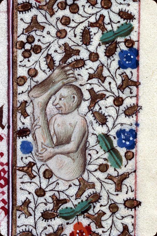 Monopod – Truyền thuyết về người lùn chỉ có một chân giữa đầy bí ẩn trong sách cổ - Ảnh 2.