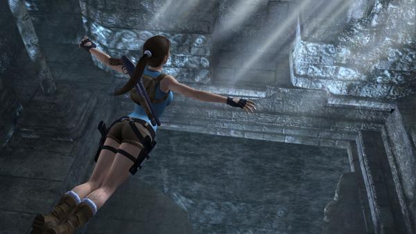 Những cái chết lãng xẹt bậc nhất trong thế giới trò chơi điện tử - Ảnh 1.