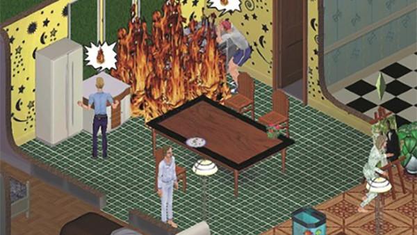 Những cái chết lãng xẹt bậc nhất trong thế giới trò chơi điện tử - Ảnh 2.