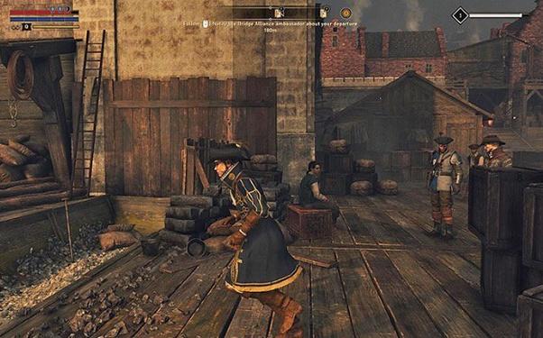 Game thủ thấy gì khi đi hết map các game open world đình đám? (P.1) - Ảnh 1.