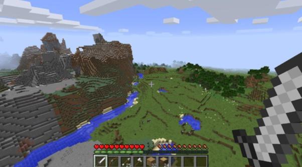 Game thủ thấy gì khi đi hết map các game open world đình đám? (P.1) - Ảnh 6.