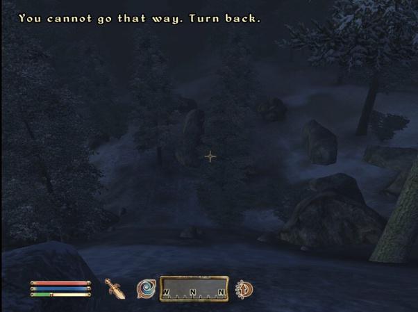 Game thủ thấy gì khi đi hết map các game open world đình đám? (P.1) - Ảnh 7.