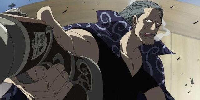 One Piece: Akainu và chín nhân vật mạnh mẽ mà Luffy chưa từng tỷ thí 1 vs 1 - Ảnh 6.