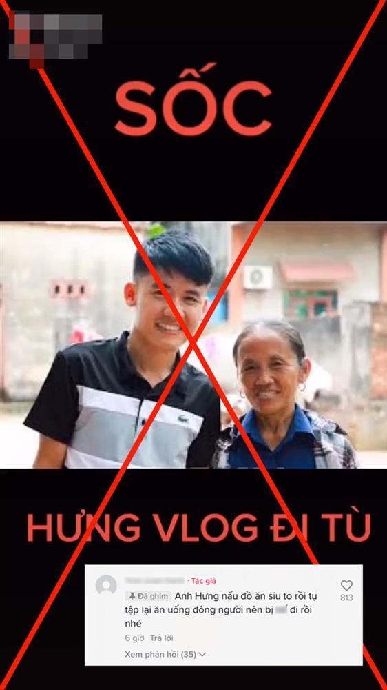 Con trai bà Tân Vlog bất ngờ bị dính đồn đoán đi tù 15 năm, thực hư câu chuyện khiến cộng đồng mạng ngã ngửa - Ảnh 4.