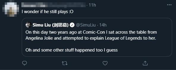 Tài tử phim Marvel bất ngờ tiết lộ mình là fan cứng Liên Minh Huyền Thoại, từng rủ cả Angelina Jolie chơi cùng - Ảnh 5.
