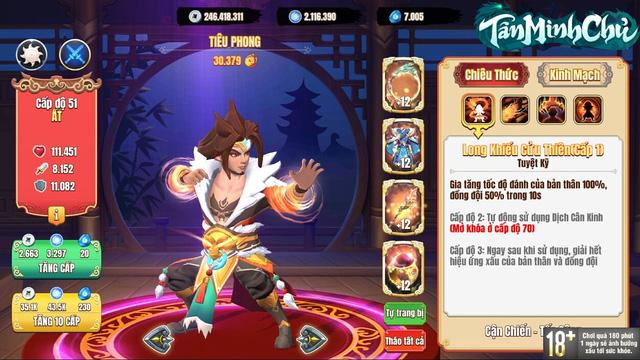 Chuột gaming Fuhlen G6 RGB Photo-3-1627033300146398004141