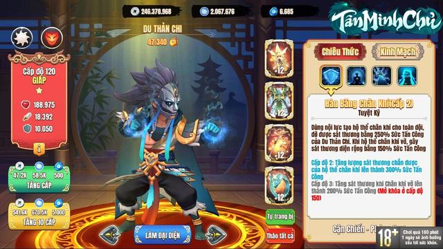 Chuột gaming Fuhlen G6 RGB Photo-4-16270333012281225607816