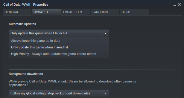 10 thủ thuật giúp tăng FPS khi chơi game - Ảnh 7.