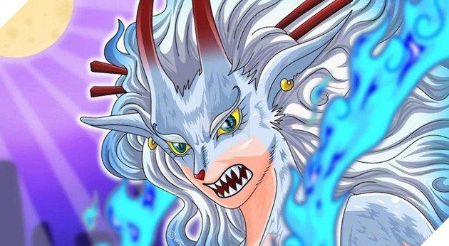 One Piece: Tìm hiểu về trái ác quỷ Zoan thần thoại Ooguchi No Makami mà Yamato sở hữu - Ảnh 3.