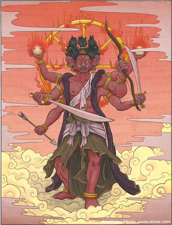 One Piece: 10 thành viên băng Mũ Rơm đều được lấy cảm hứng từ nhân vật thần thoại, Nico Robin quyến rũ hóa ra là nhờ nữ thần này - Ảnh 3.