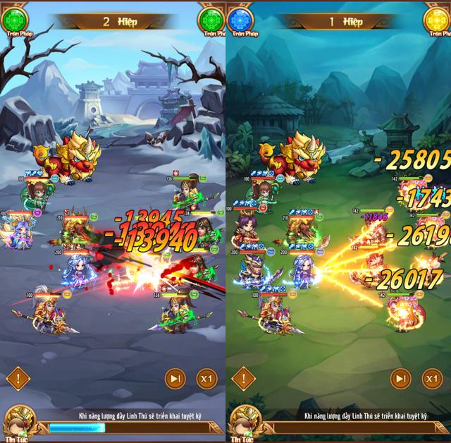 2 tựa game mới siêu nhẹ cực đáng chơi: 1 game không cần cài đặt, 1 game nhẹ chấn động chưa đến 40MB! - Ảnh 9.