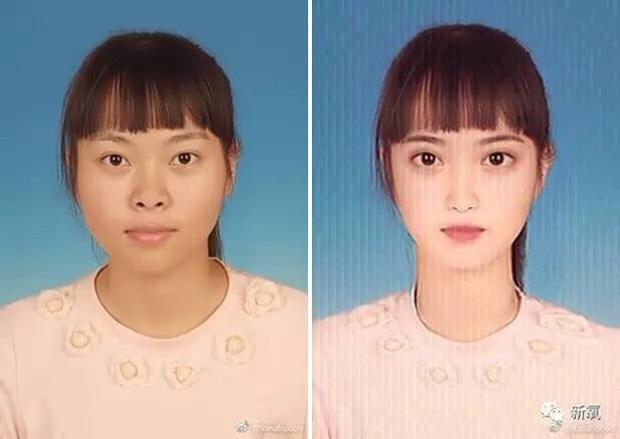 Những bức ảnh photoshop chứng tỏ nhan sắc phụ nữ đúng là ảo thật đấy - Ảnh 5.