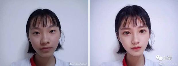 Những bức ảnh photoshop chứng tỏ nhan sắc phụ nữ đúng là ảo thật đấy - Ảnh 10.