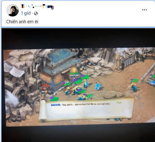 Đúng như dự đoán, game thủ Kiếm Thế ADNX Mobile bùng nổ trong ngày đầu tiên được chạm tay vào siêu phẩm - Ảnh 3.