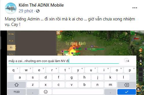 Đúng như dự đoán, game thủ Kiếm Thế ADNX Mobile bùng nổ trong ngày đầu tiên được chạm tay vào siêu phẩm - Ảnh 16.