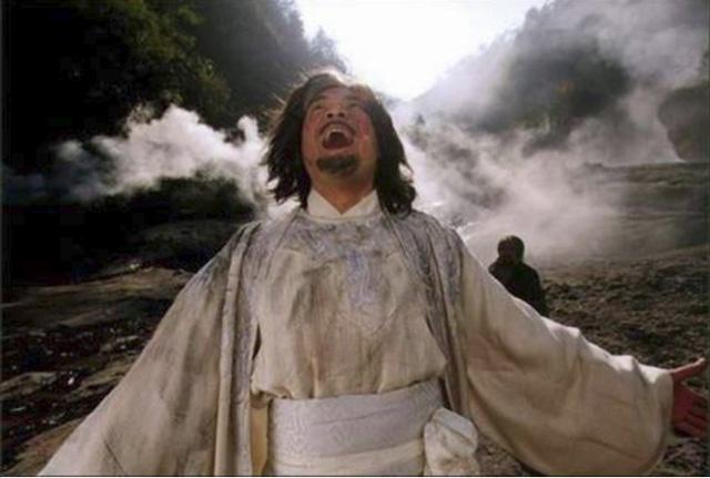 Không sợ Dương Quá, không ngán Tây Độc nhưng đây là 2 nhân vật mà Quách Tĩnh khiếp vía nhất trong truyện Kim Dung - Ảnh 2.