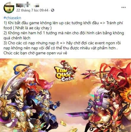 Gamer Tam Quốc Ca Ca vượt rào vì quá hóng game, anh em còn lại ở nhà nô nức lập bang, sẵn sàng leo TOP - Ảnh 4.