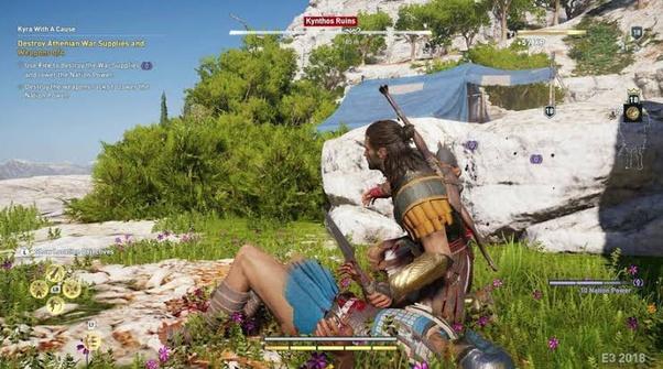 Sự khác nhau giữa game open world và semi open world, những nhầm lẫn khiến game thủ ngã ngửa - Ảnh 2.