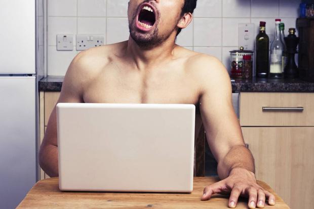 Game thủ chú ý: Tự sướng quá đà, một người đàn ông suýt mất mạng vì đột quỵ - Ảnh 1.