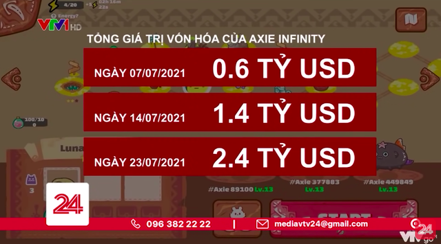 Game Việt trên tiến trình vươn ra thế giới: thành công vang dội hay sớm nở chóng tàn? - Ảnh 6.