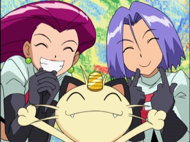 Biệt đội tấu hài Rocket nay đã trở nên thông minh và nguy hiểm trong anime Pokémon mới khiến fan ngỡ ngàng - Ảnh 1.