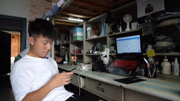 Dịch vụ gây bão Gen Z Trung Quốc: Chỉ cần làm một việc cực kỳ đơn giản cũng kiếm được hàng chục triệu đồng mỗi tháng - Ảnh 2.